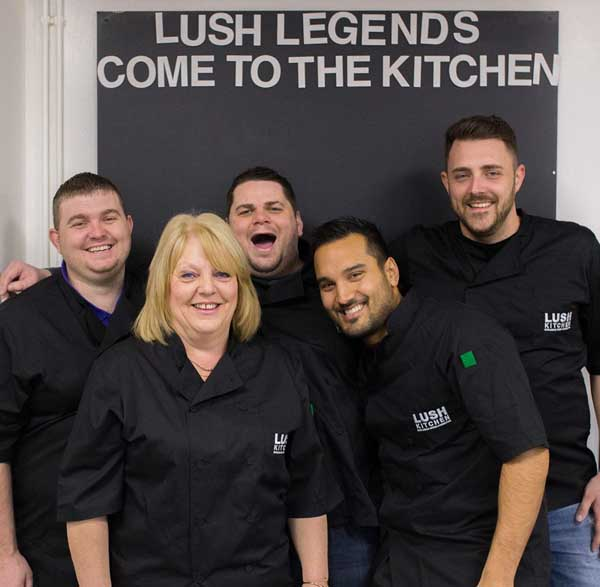 Lush Kitchen April 2015 – Lush Legends | Lush Encyclopedia ...