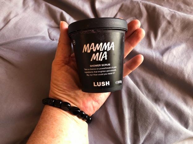 Mama Mia   Lush Encyclopedia Blog