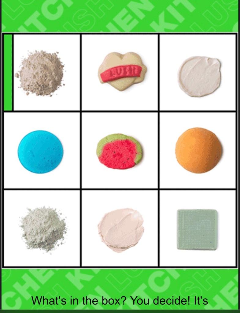 Lush Encyclopedia Blog | All UK and U.S. Lush product ...