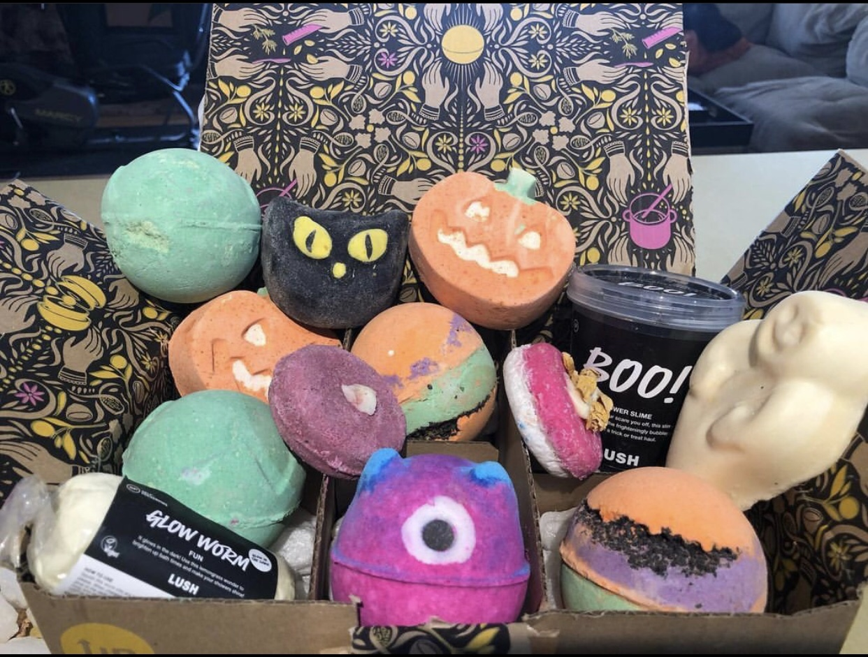 When Is Lush Halloween 2020 Come Out Lush Halloween 2020 | Lush Encyclopedia Blog